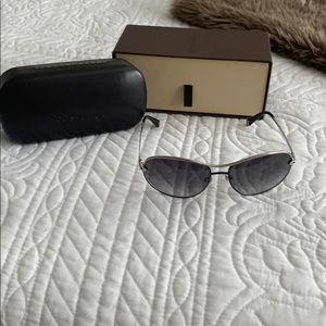 Woman's black Louis Vuttion SunGlasses